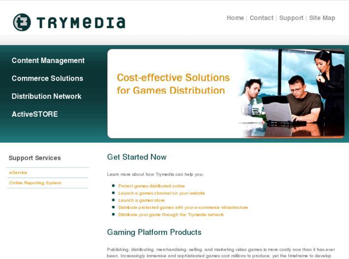 trymedia